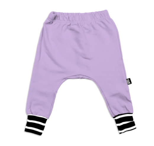 Whistle & Flute Bamboo Joggers - Lavender