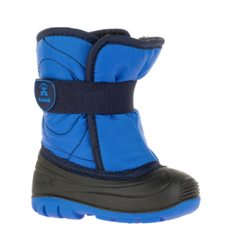 Kamik Blue Snowbug  (-23C Insulated Winter Boots)