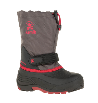 Kamik Waterbug Winter Boots