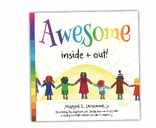 Children's Book - Awesome Inside and Out