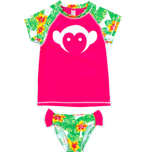 Appaman Girls Swim Tankini