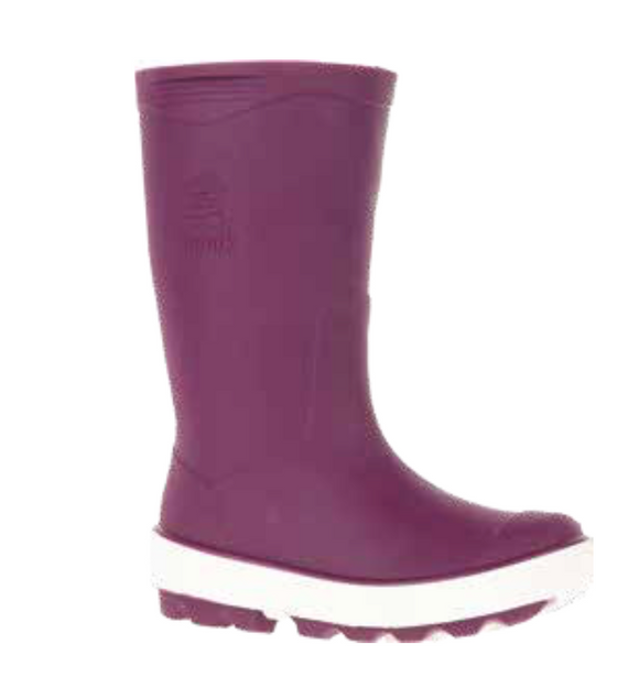 Kamik Rainboot - Riptide (Purple)