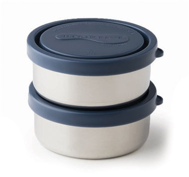 U-Konserve Food containers - Set of 2 -Ocean