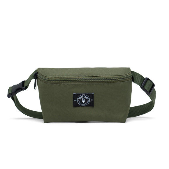 Pre-order - Parkland Bobby Hip Packs - Army