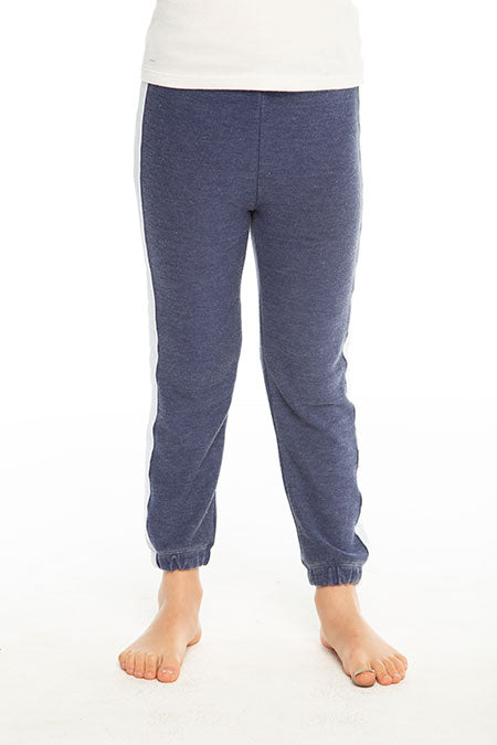 Cozy Knit Lounge Track Pant