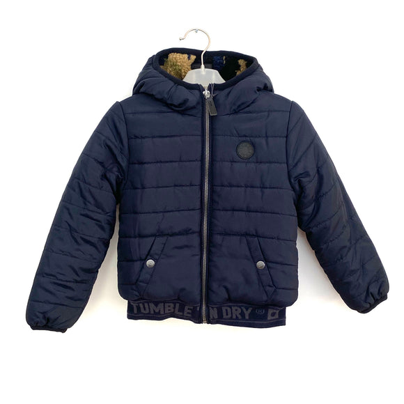 Tumble 'N Dry Jacket (Reversible)