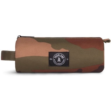 Parkland Highfield Pencil Case - Classic Camo