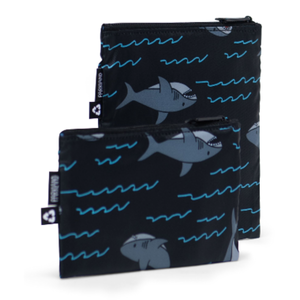 Parkland Snack Bag Duo - Shark