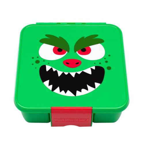 Monster - Little Bunch Box Co. Bento Five
