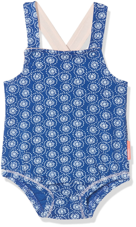 noppies romper blue