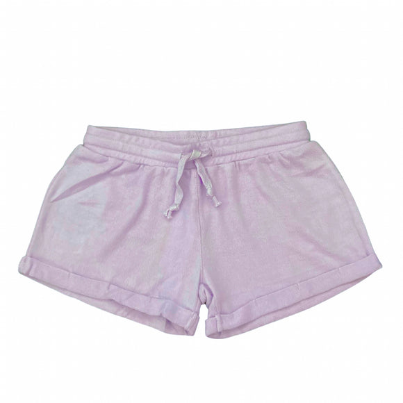 Vintage Havana Hacci Short- Heather Lilac