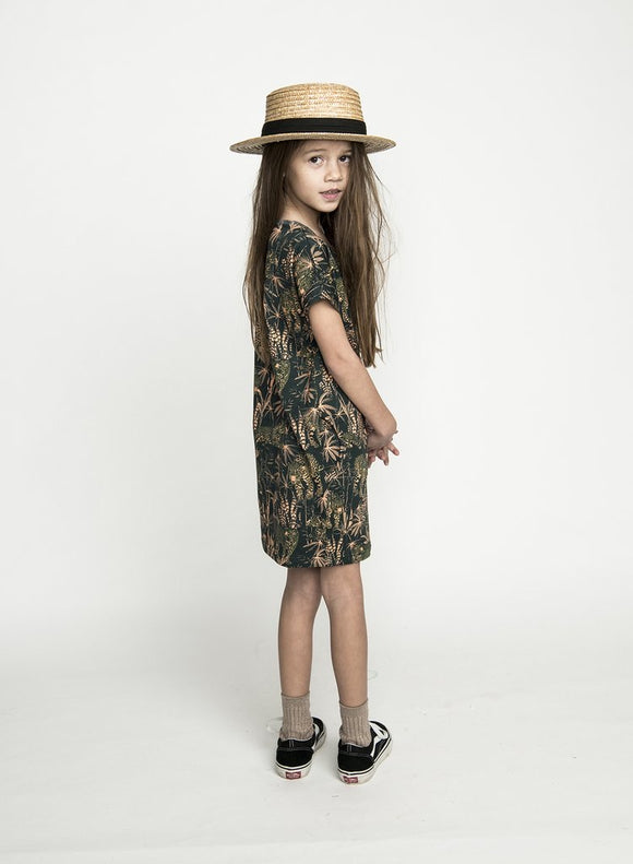 Munsterkids Dahlia Dress