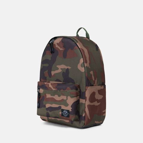 Parkland Vintage Backpack - Camo