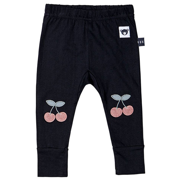 HuxBaby Cherry Patch Legging