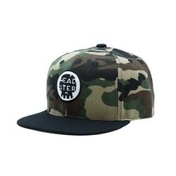 Headster Camo Hat
