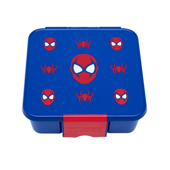 Spider- Little Bunch Box Co. Bento Five