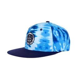 Headster Tie Dye Blue Hat