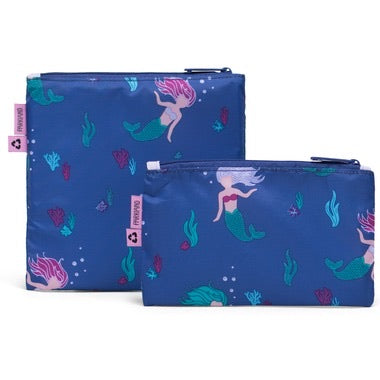 Parkland Snack Bag Duo - Mermaids