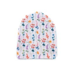 Headster- Mid-Beanie Wild Flowers