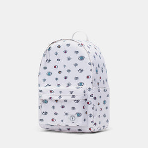 Parkland Vintage Backpack - Eyeballs