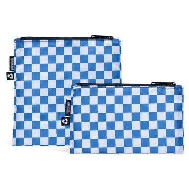 Parkland Snack Bag Duo - Checker Horizon