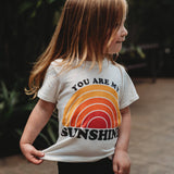 Rivet Apparel Co - You Are My Sunshine Tee