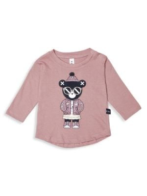 Hux Baby Huxbear Berry Top