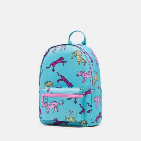 Edison Toddler Backpack - Cheetah