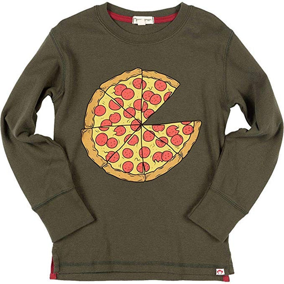 Appaman Pizza Tee