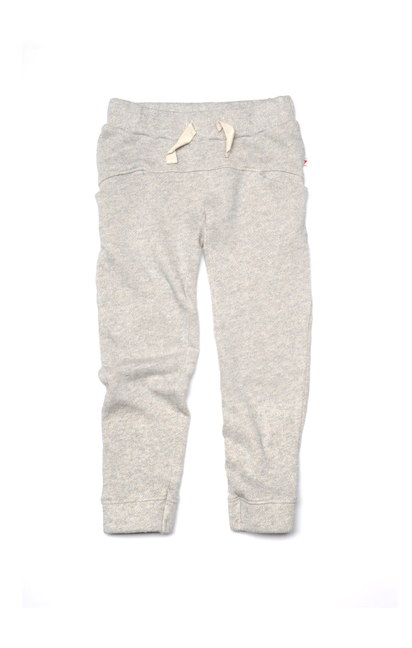 Appaman Grey Sparkle Sweatpants
