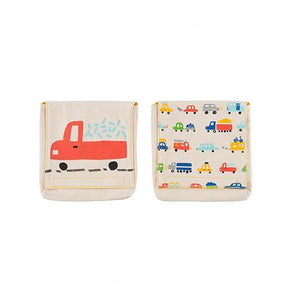 Cars Snack Pack/Set of 2