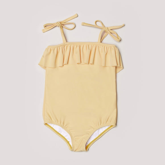 Hux Baby Banana Swimsuit