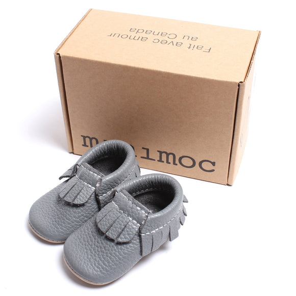 Minimoc Shoes