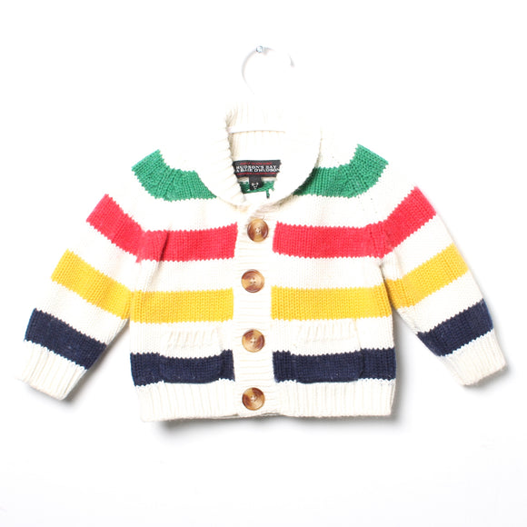 Hudsons Bay Sweater
