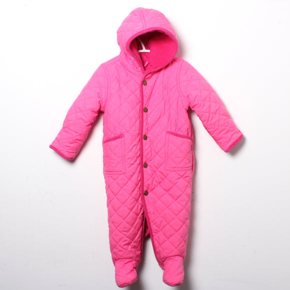 Ralph Lauren Snowsuit