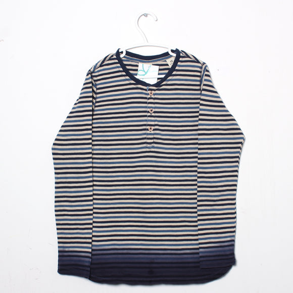 Scotch Shrunk Long Sleeve Shirt
