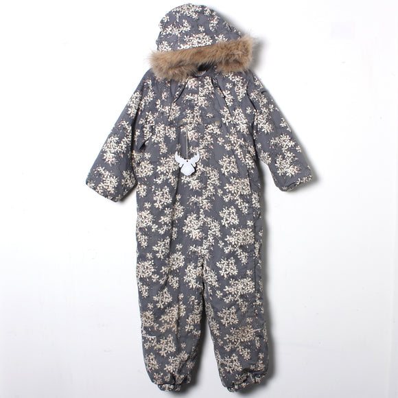 Wheat Snowsuit