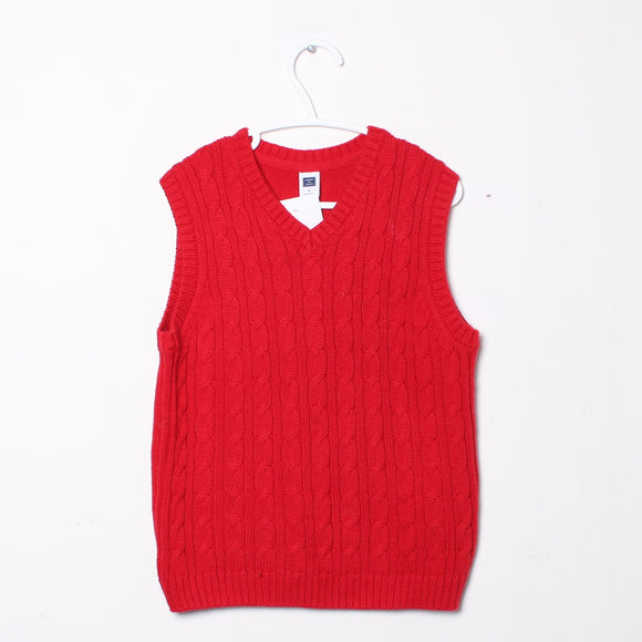 Janie and Jack Sweater Vest