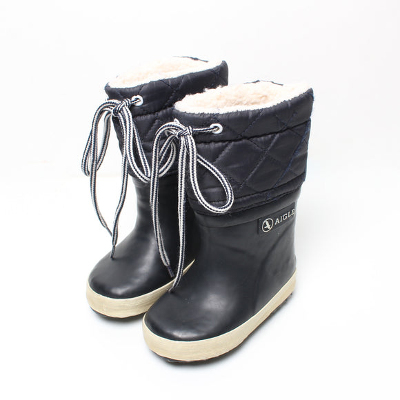 Aigle Winter Boots