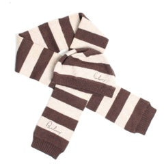 Burberry Scarf and Hat Set