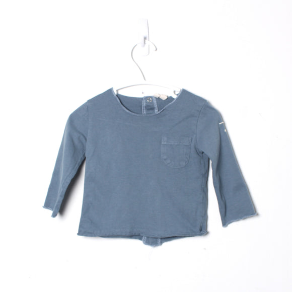 Gray Label Shirt