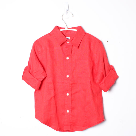 Janie and Jack Dress Shirt