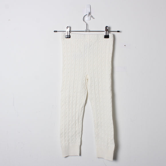 Gap Cable Knit Leggings