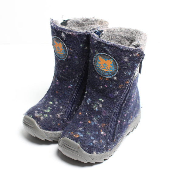 Kotofey Winter Boots