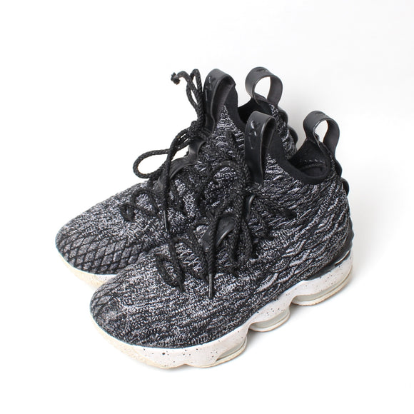 Nike LeBron 15 Ashes shoes