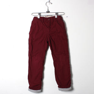 Gap Lined Pants