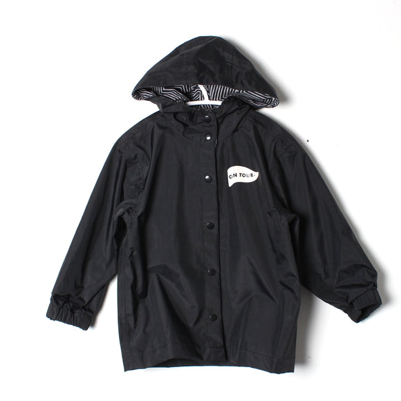 Pop Factory Raincoat