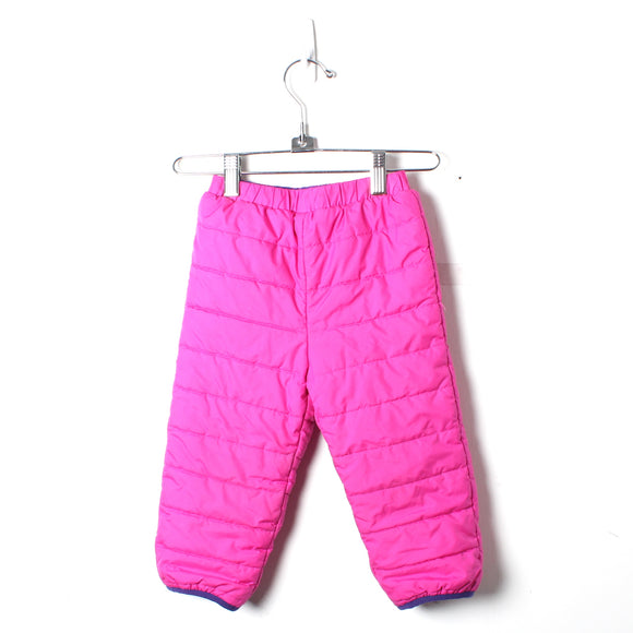 Columbia Reversible Snow Pants
