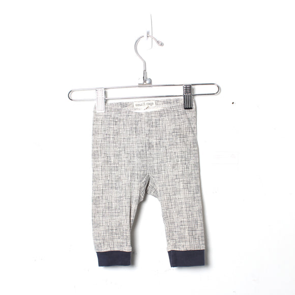 Small Rags Pants