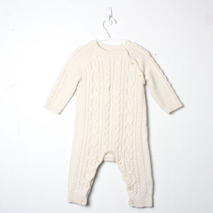 Gap Cable Knit Onesies